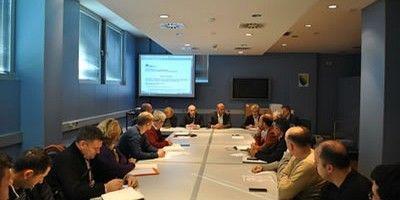 Otvaranje ponuda za izvođenje radova na izgradnji magistralne ceste M-17.3 Neum - Stolac, LOT 1 i LOT 2