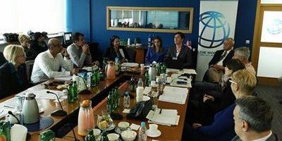 Radionica Svjetske banke na temu Projekta modernizacije cesta u FBiH 2017. – 2021.