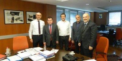 """Potpisani ugovori za obavljanje poslova službe """"Pomoć-Informacije"""" na javnim cestama u FBiH"""