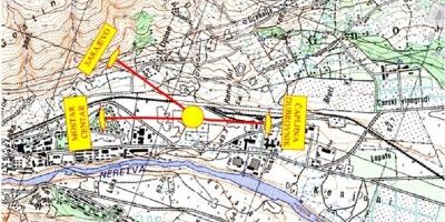 Public Consultations for draft ESMP for the Project of reconstruction of the crossroad M17 and south junction to the City of Mostar