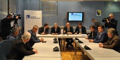 Novi ugovori u okviru Programa modernizacije