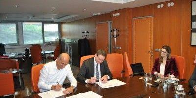 Ugovor za izradu IRAP studije cestovne mreže