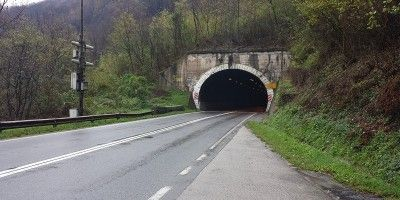 Obavijest: Radovi na tunelu Vranduk