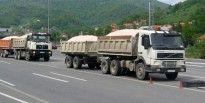 Axle Load Control